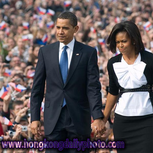 Fakta Barack Obama Presiden Amerika Serikat